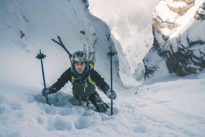 Weißlahnspitze I South Tyrol